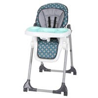 Baby Trend Deluxe 2 in 1 High Chair,Diamond Wave