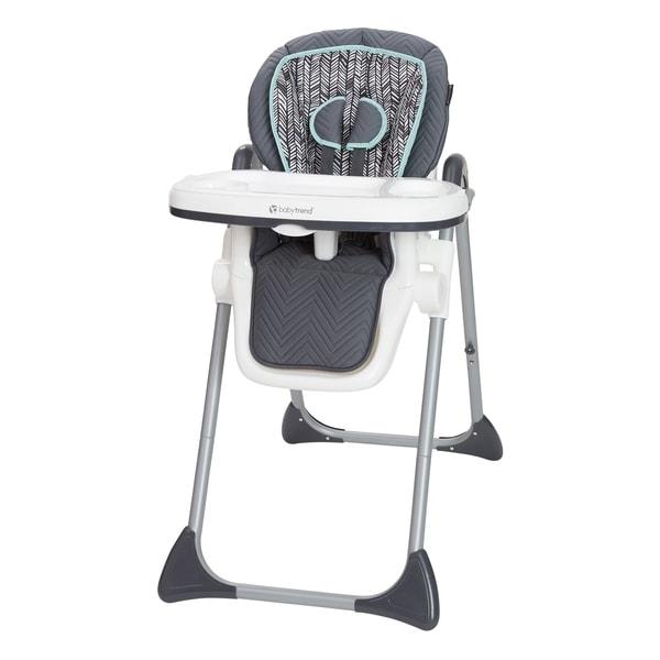 Baby Trend Tot Spot High Chair,Ziggy