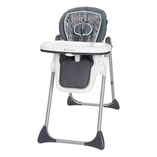 Baby Trend Tot Spot High Chair,Ziggy