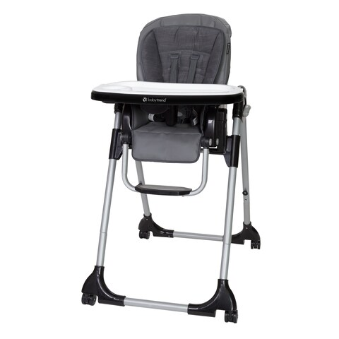 Baby Trend Ala Mode 3 in 1 High Chair,Quinn