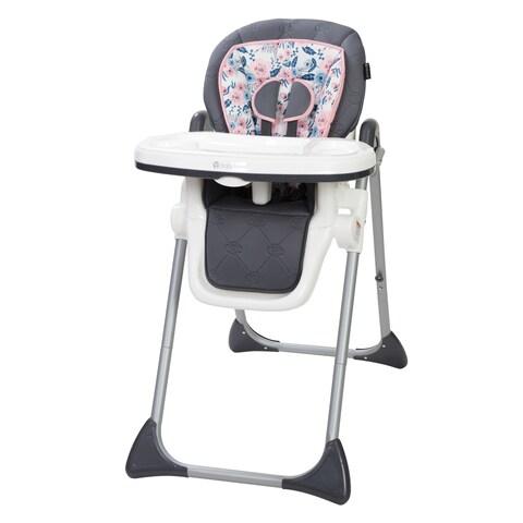 Baby Trend Tot Spot High Chair,Bluebell
