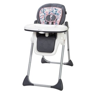 Baby Trend Tot Spot High Chair,Bluebell