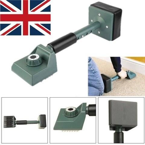Carpet Knee Kicker Installer Telescoping Handle
