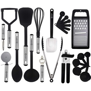 """Cookware 23 Pieces1 - 9'9"""" x 13'9"""""""