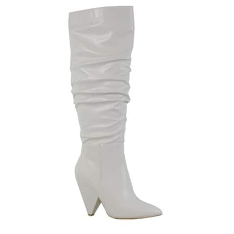 YOKI-URANUS-02 Women's Knee high Boots