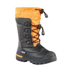 Boys' Baffin Pinetree Snow Boot Juniors Charcoal/Orange