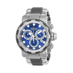 Men's Invicta Specialty 23975 Watch Stainless Steel/Blue