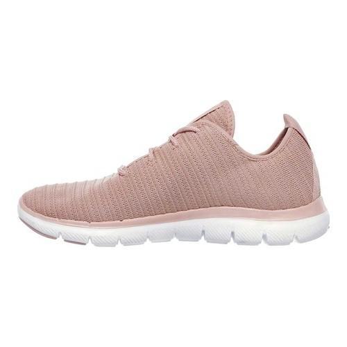 4a9d7eeae3d ... Thumbnail Women  x27 s Skechers Flex Appeal 2.0 Estates Sneaker Rose