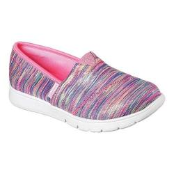 Girls' Skechers Pureflex Sparkle Lite Alpargata Multi (More options available)