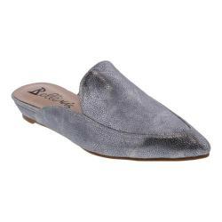 Women's Bellini Formosa Mule Silver Stingray