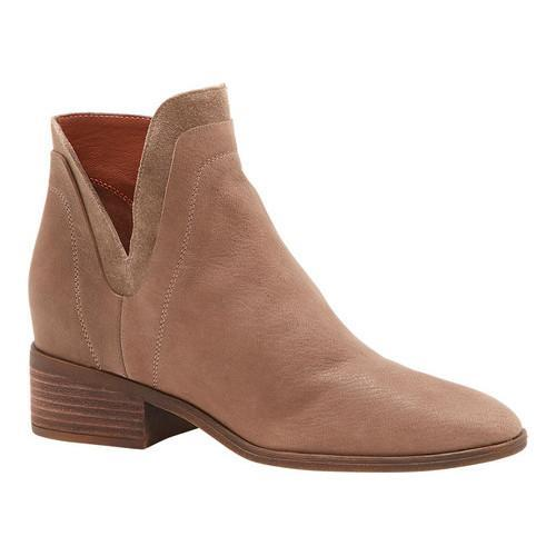 shopping online cheap online discount low cost Lucky Brand Women's Lelah Bootie official cheap online free shipping excellent outlet low shipping fee mBmJYE