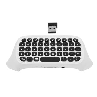 Xbox-One Gaming Chatpad Touchpad Handheld Controller Keyboard