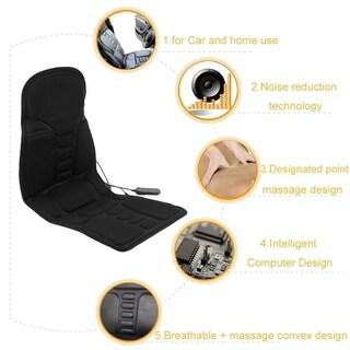 Car Massage Chair Cushion
