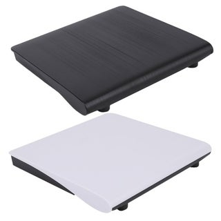 Portable Slim USB 3.0 External DVD-RW Burner Drive Player PC CD Writer