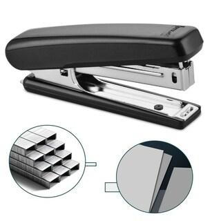 Tian Wen 8102 Stapler Medium Standard No.10 Needle Labour Saving Stapler