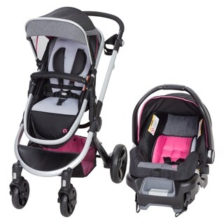Baby Trend Espy 35 Travel System, Patagonia-1