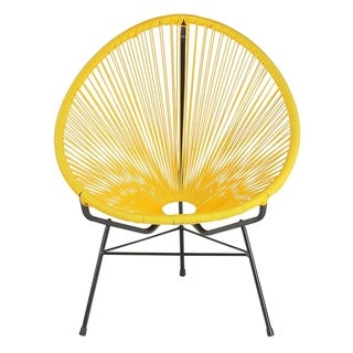 Link to Handmade Acapulco Papasan Basket Lounge Chair Similar Items in Outdoor Lounge Chairs