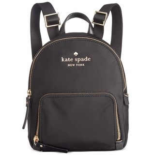 Kate Spade New York Watson Lane Mini Hartley Backpack Black