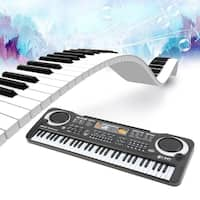 6104 Electric Piano 61 Keys Music Electronic Keyboard Kid Electric Piano Organ