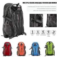 Waterproof Cycling Backpack Outdoor Camping Shoulder Bag