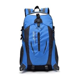 Waterproof Nylon Cycling Backpack Outdoor Camping Daypack Shoulder Bag