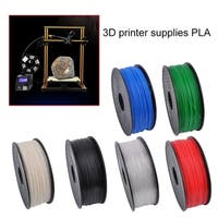 1.75MM Environmental Consumable PLA 3D Printer Filament For 3D Printer 1KG