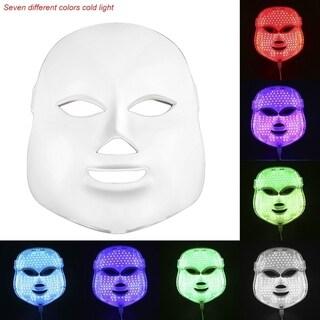 Photodynamic LED Anti-Acne Skin Rejuvenation Mask