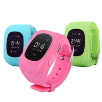 Shop Kid Tracker GPS Smartwatch with 911 & Parent Call Functions