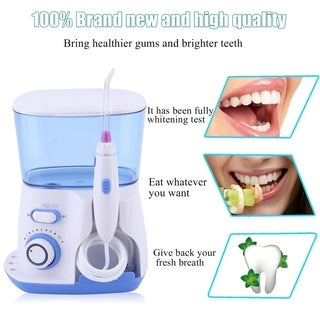 Waterpulse Oral Irrigator