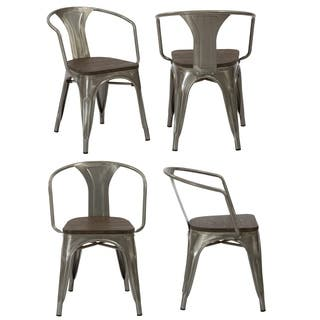Buy Set Of 4 Kitchen Dining Room Chairs Online At Overstock Our