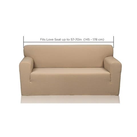 Luxury Home Hotel Anti-Slip Stretch Slipcover
