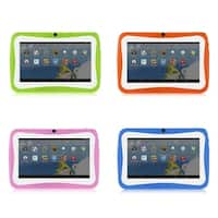 """7"""" Kids Tablet PC 1.5GHZ Quad Core 8GB WIFI Android Tablet 1024x600 Screen"""