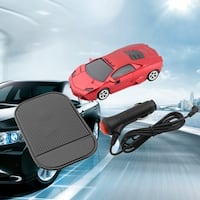 Car Speed Radar 360 Degree Protectiing Detector GPS Laser Detection Tool
