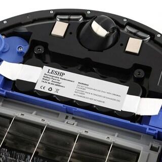 14.4V 6800mAh Battery Capacity NI-MH Battery for iRobot Roomba Vacuum Cleaner