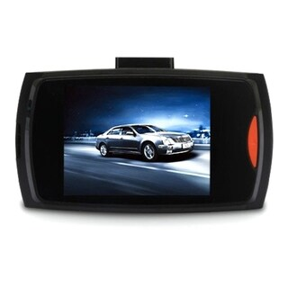 1080P LCD Car Camera Dash Cam Crash DVR Motion Dectection Full HD 1080P