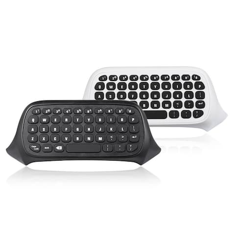 47 Keys Wireless 2.4G Practical Mini Handheld Gaming Keyboard For XBOX ONE S