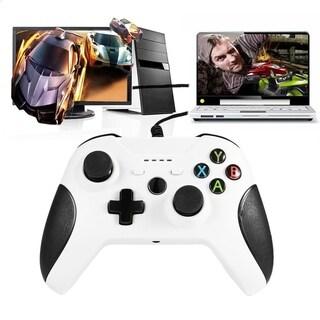 XBOX One Wired Remote Controller - WHITE