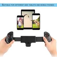 Wireless Controller For iOS/ Android - black