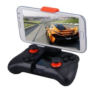 Wireless Game Controller For Smart Phones
