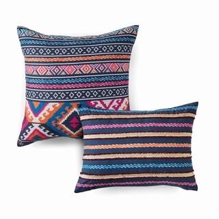Azalea Skye Kilim Throw Pillow Set
