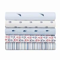 Nautica Printed Sheet Sets