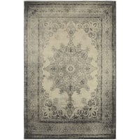 "Rectangle Rug/ Richmond 6 Ft. 7 In. X  9 Ft. 6 In./ Traditional/ Oriental - 6'7"" x 9'6"""