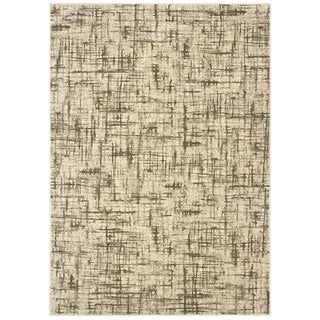 """Rectangle Rug/ Richmond 5 Ft. 3 In. X  7 Ft. 6 In./ Casual/ Abstract - 5'3"""" x 7'6"""""""