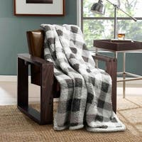 Eddie Bauer Snowfield Throw - 50X60