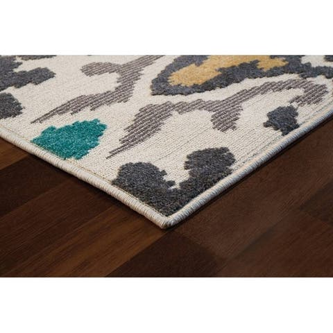 Buy Green 6 X 9 Modern Amp Contemporary Area Rugs Online