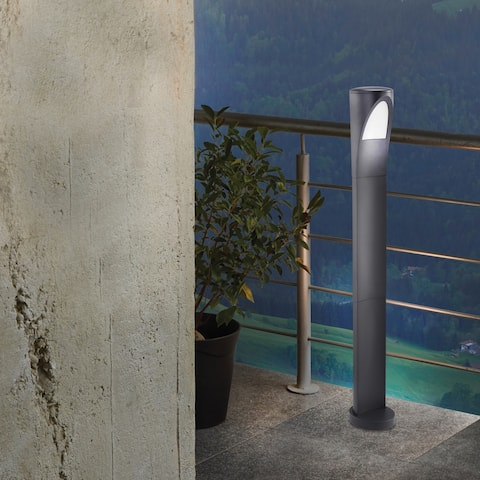 Eglo USA Propenda 96011A Outdoor Path Light