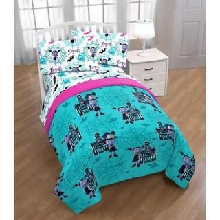Disney Vampirina 4 Piece Twin Bed Set