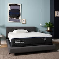 TEMPUR ProAdapt 12-inch Soft Queen-size Mattress Set