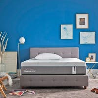 TEMPUR Adapt 11-inch Medium Hybrid Twin XL-size Mattress Set