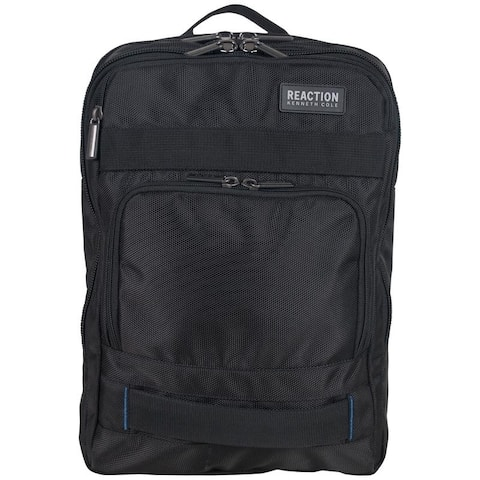 Kenneth Cole Reaction Urban Slim 15in Laptop Business Backpack With Anti Theft RFID